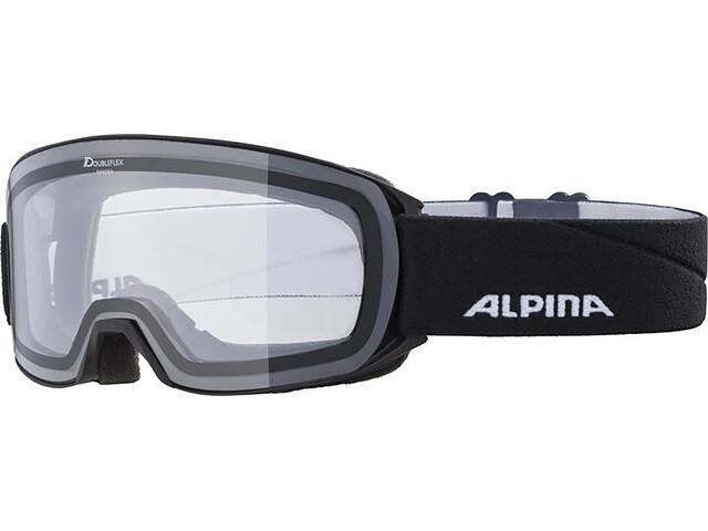 Alpina Alpina Nakiska D Brille black